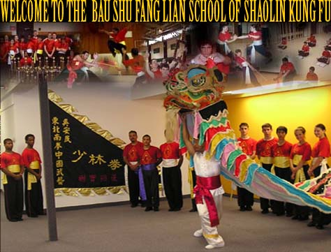 WELCOME! to the Bau Shu Fang Lian school of Shaolin Kung Fu . Our school teaches Traditional Styles of Northern and Southern Chinese Martial Arts. Located in Princeton-Junction New Jersey at 55 Hightstown St., the Bau Shu Fang Lian school has been supervised by its sole instructor Ismail Saadat for the past 20 years.